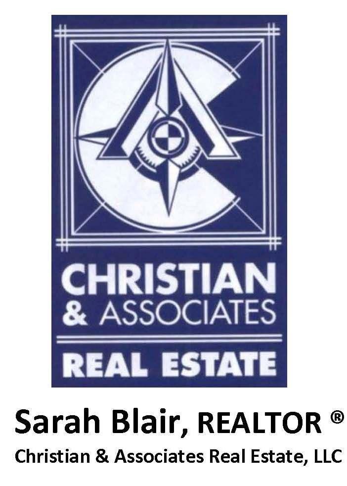 Christian and Associates, Sarah Blair