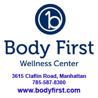 Body First Icon
