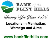 Bank of the Flint Hills